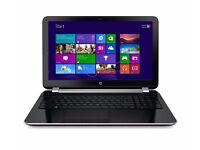 HP 15 / INTEL I3 1.80 GHz/ 6 GB Ram/ 500 GB HDD/ HD GRAPHICS 4000/ HDMI/ USB 3.0 - WIN 8.1