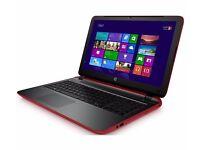"""Laptop HP Pavilion 15,6"""" Beats Audio"""