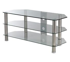 "logik S800CG11 TV Stand for upto 40"" TV"