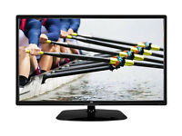 32''JVC - LT32C340 -HD -LED- TV : Great Conditions (comes with antenna)