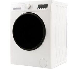 LOGIK L7W5D18 7 kg Washer Dryer - White