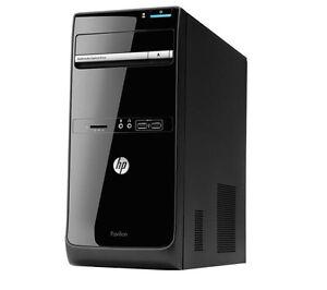 Selling BNIB HP Pavillion Desktop PC