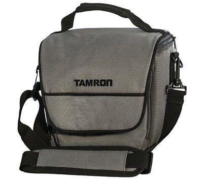 Tamron Kameratasche C-1504 für Nikon D5600 D3500 Canon 800D 750D Sony alpha 7 77