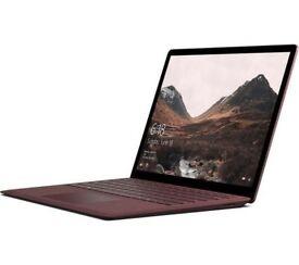 Surface Laptop ASAP (WAS 999GBP)