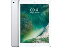 "Apple iPad 9.7"" 32Gb Silver 2017 (Wi-Fi only) 5th Gen MP2G2B/A Brand New Sealed!!"