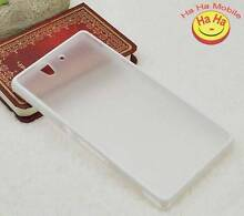 87% Discount Back Case Cover for Sony Xperia Z Ha Ha Mobile