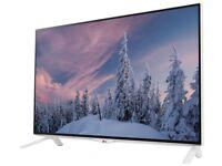 40 LG 4k Ultra HD Freeview HD Smart LED TV