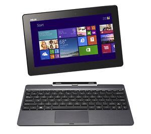 A vendre portable Tablette Asus T100 Neuf + Garantie