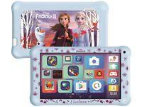 "LEXIBOOK LexiTab Master 7"" Kids Tablet - 1 GB, Disney Frozen 2 (New in a Box)"