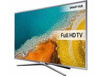 "SAMSUNG UE49K5600 Smart 49"" LED TV RRP £490 no offers please"