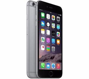 iPHONE 6 PLUS 16GB FACTORY UNLOCKED WITH WARRANTY BLOWOUT PRICE