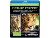 KNOWHOW Picture Perfect - Improve you TV Picture Quality