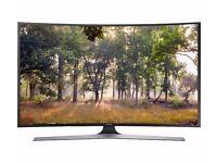"40 INCHSAMSUNG UE40JU6740 Smart Ultra HD 4k 40"" Curved LED TV"