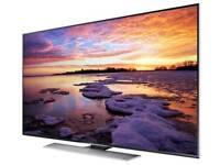 "Samsung 55"" Series 7 Ultra HD 4K Smart 3D LED TV"