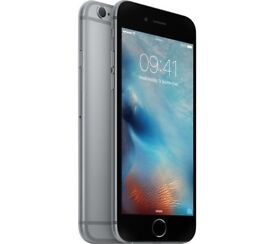 iPhone 6s 32gb Space Grey _ Vodafone (brand new sealed)