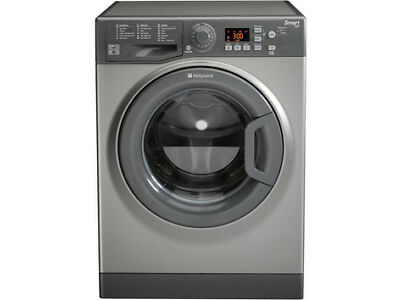 Hotpoint WMFUG942GUK 9kg 1400 rpm Washing Machine (Graphite)