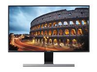 Samsung 23.6 inch led monitor