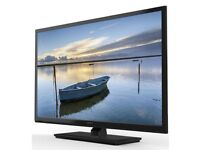 """Seiki SE32HY01UK 32"""" LED TV with Android Internet TV"""