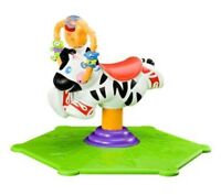 Jouet Fisher Price zèbre table leap frog auto little people