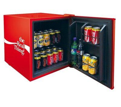Husky HUS-HU252 Coca Cola Mini Fridge / Beer Chiller  COLLECTION ONLY EL207 PWB