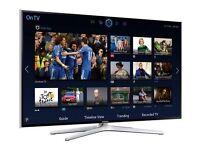 """58"""" SAMSUNG SMART LED TV UE58J5200 Warranty and delivered"""