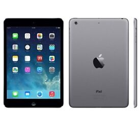 Apple iPad Air 1 16gb space grey immaculate condition selling due to new iPad.