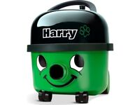 HARRY VACUUM CLEANER WITH ACCESSORIES