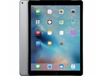 Brand New / Boxed - Apple iPad Pro 128GB, Wi-Fi + Cellular (Unlocked), 12.9in - Space Grey