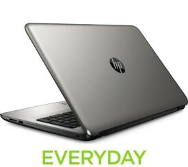HP-15ba055sa Laptop: AMD A8 Processor, 8GB RAM, 1TB Storage: Great condition, 1 year old.