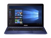 ASUS E200H Laptop - Brand New