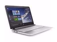 "HP Pavilion 15.6"" White, Intel i5 Processor"