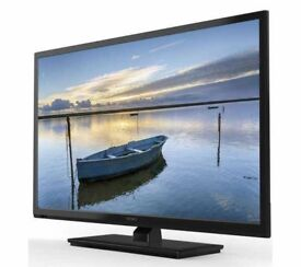 "32"" LED Freeview super slim Tv"