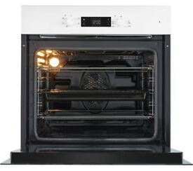 Fan oven BEKO 2yrs Warranty - Still in the Box!