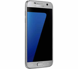 Bell Samsung galaxy s7 32gb titanium for sale/trade
