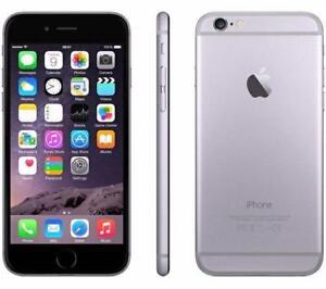 New! Apple iPhone 6 16gb Silver/Grey/Gold unlocked in Mint Condition!