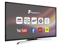 "JVC LT-39C770 39"" Smart LED TV"