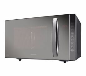 Kenwood Combination Microwave, was £180 new, 800W, 23L. Microwave, Oven and Grill.