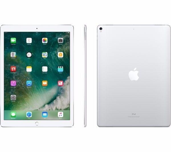 "iPad Pro 12.9"" BRAND NEW SEALED 256GB 2017 Unlocked"