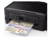 Epson ET-2550 Printer & Scanner