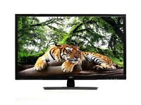 Seiki 32 inch telly with remote like new