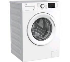 BEKO WTB741R2W 7 kg 1400 Spin Washing Machine 15 Programs A+++ White