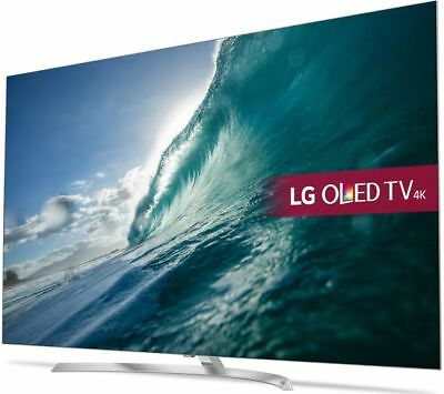 "LG OLED55B7V 55"" SMART 4K ULTRA HD OLED TV 2017"
