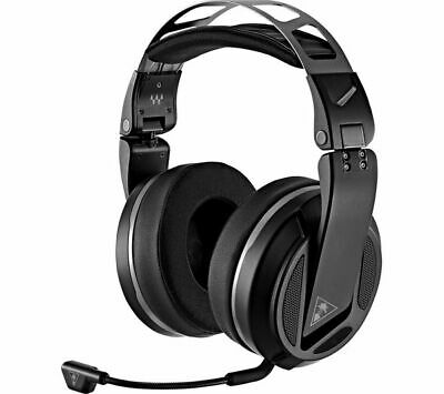Turtle Beach Elite Atlas Aero Wireless PC Gaming Headset - Black NIB Sealed