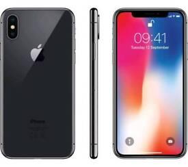 Apple iPhone X 256GB LTE (Space Gray) HK Spec