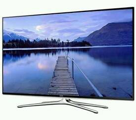 Samsung 40 Inch 3D Full HD LED smart TV UE40H6400