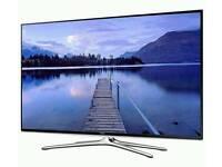 Samsung 40 Inch 3D Full HD LED smart TV UE40H6400