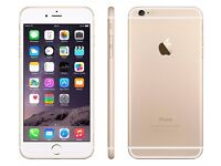 ****APPLE I PHONE 6 16GB UNLOCKED TO ALL NETWORKS****