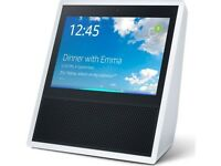 Brand new Echo Show White
