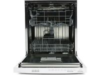 BRAND NEW DISHWASHER - HOOVER HDP 1D39W FULL SIZE - BOXED - COST £219.99 - ACCEPT £140