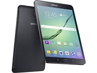 Samsung Galaxy Tab S2 9.7 Wi-Fi Tablet | Quad Core | Android Marshmallow | Black | Includes Cover